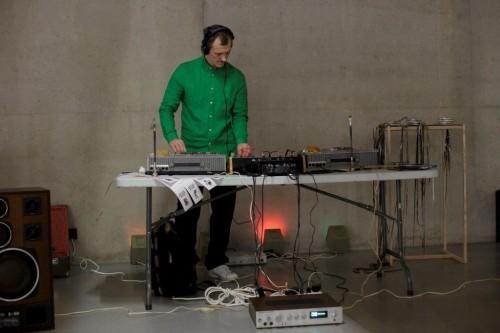 DJ Raitis