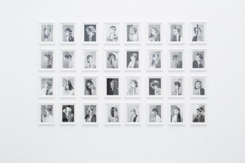 Joahims Šmids (Joachim Schmid). Fotoģenētiski uzmetumi, 1991-2014.