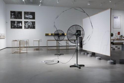 "Žilvins Kempins (Žilvinas Kempinas) ""Dubultais O"", 2008."