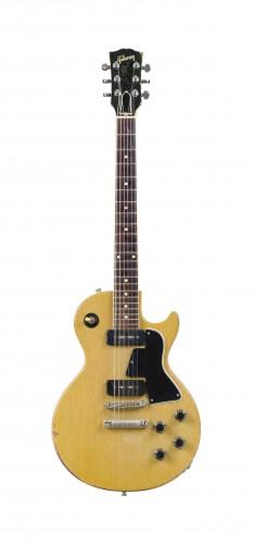 Gibson Les Paul, 1955.