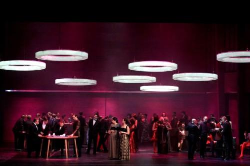 Žila Masnē 'Manona' Staņislavska un Nemiroviča-Dančenko muzikālajā teātrī Maskavā (2016)