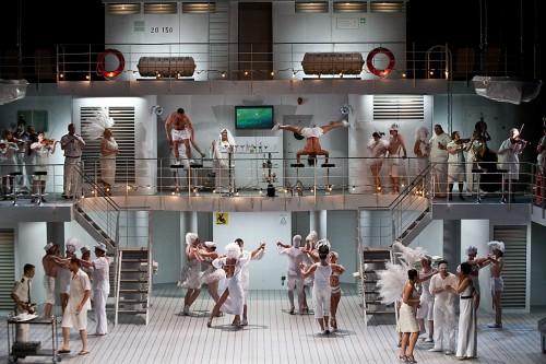 Volfganga Amadeja Mocarta 'Dons Žuans' Latvijas Nacionālajā operā (2009)