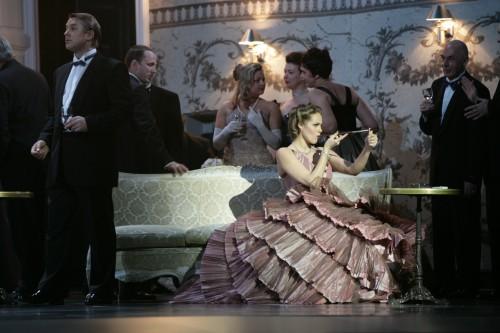 Džuzepes Verdi 'Traviata' Latvijas Nacionālajā operā (2007)