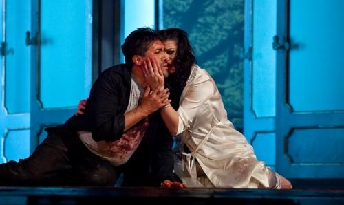 Žila Masnē 'Verters' Latvijas Nacionālajā operā (2009)