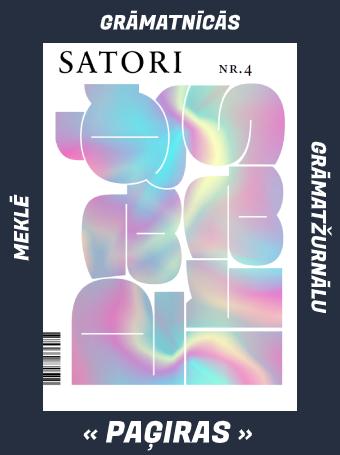 Satori | Paģiras